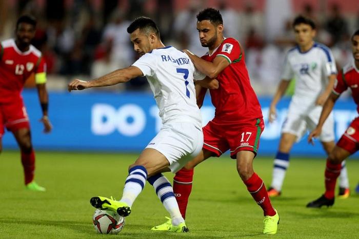 Prediksi Oman vs Turkmenistan 17 Januari 2019